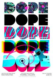 Poster Dope