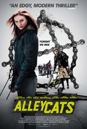 Poster Alleycats