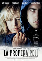 Poster La propera pell