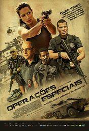 Poster Operações Especiais