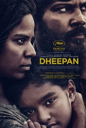 Poster Dheepan