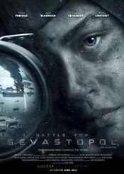 Poster Bitva za Sevastopol