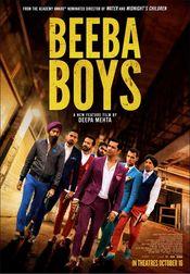 Poster Beeba Boys