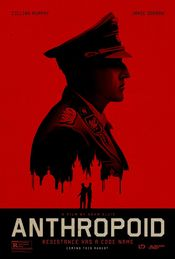 Poster Anthropoid