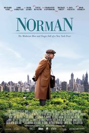 Poster Norman