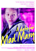 "O intalnire pentru ""Mad Mary"""