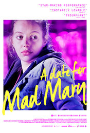 Poster A Date for Mad Mary