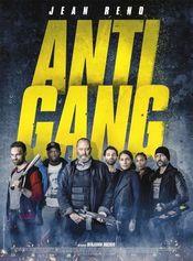 Poster Antigang