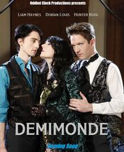 Poster Demimonde