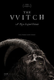 Poster The VVitch: A New-England Folktale