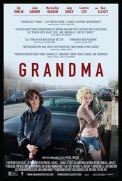 Poster Grandma
