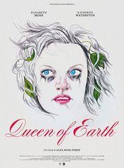 Poster Queen of Earth