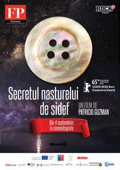 Poster The Pearl Button