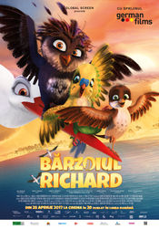 Richard the Stork (2017) Barzoiul Richard Online Subtitrat HD