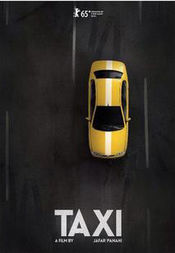 Poster Taxi