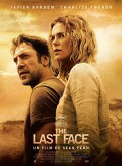 Poster The Last Face