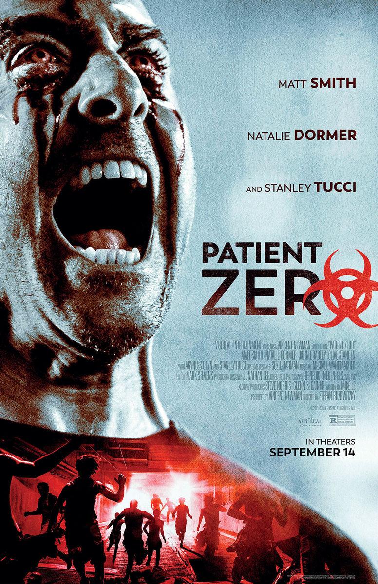 Patient Zero (2018) Online Subtitrat Gratis