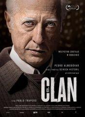Poster El Clan