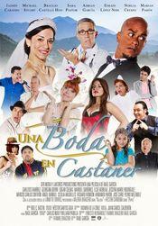 Poster Una Boda en Castañer