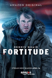 Poster Fortitude
