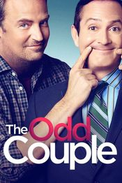 Poster The Odd Couple