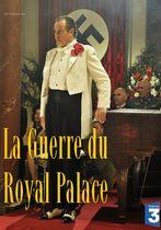 Război la palatul regal