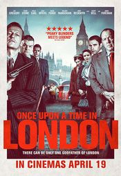 Once Upon a Time in London Online Subtitrat In Romana