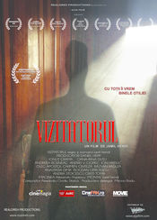 Poster The Visitor