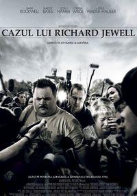 Poster CAZUL LUI RICHARD JEWELL