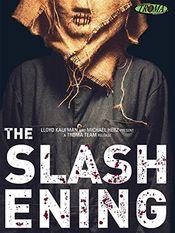 Poster The Slashening