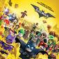 Poster 1 The LEGO Batman Movie