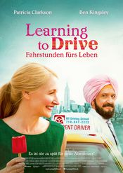Poster Learning to Drive
