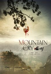 Poster Mountain Cry