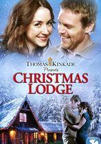Cabana de Crăciun