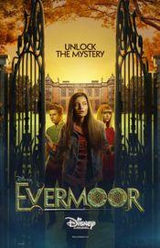 Poster Evermoor