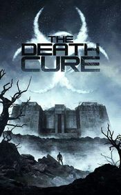 Poster The Maze Runner: The Death Cure