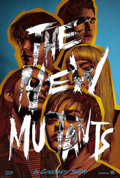 The New Mutants Online Subtitrat In Romana