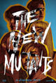 Film - The New Mutants