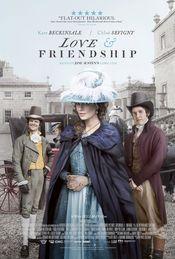 Poster Love & Friendship