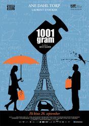 Poster 1001 Gram