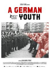 Poster Une jeunesse allemande