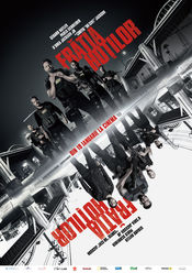 Poster Den of Thieves
