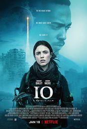 Poster IO