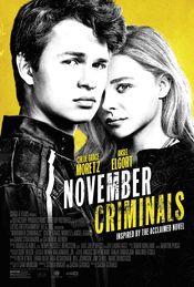 November Criminals (2017) Criminali de Noiembrie Online Subtitrat HD