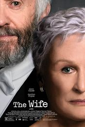 Poster The Wife