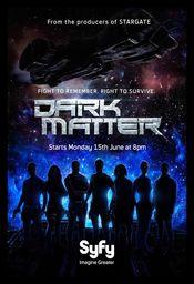 Poster Dark Matter