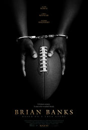 Poster The Brian Banks Story