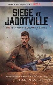 Poster The Siege of Jadotville