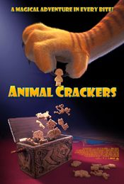 Poster Animal Crackers