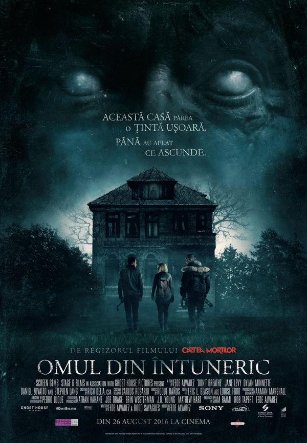 Omul din întuneric (2016)
